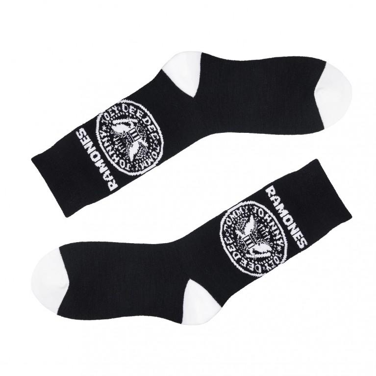 Носки Ramones