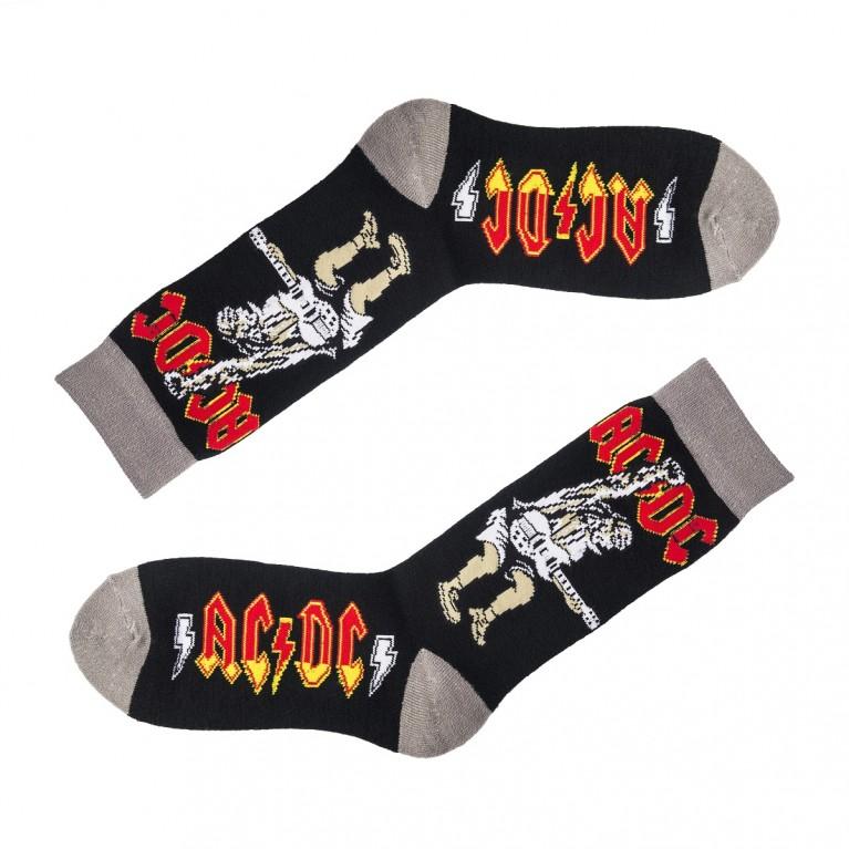 Носки AC/DC