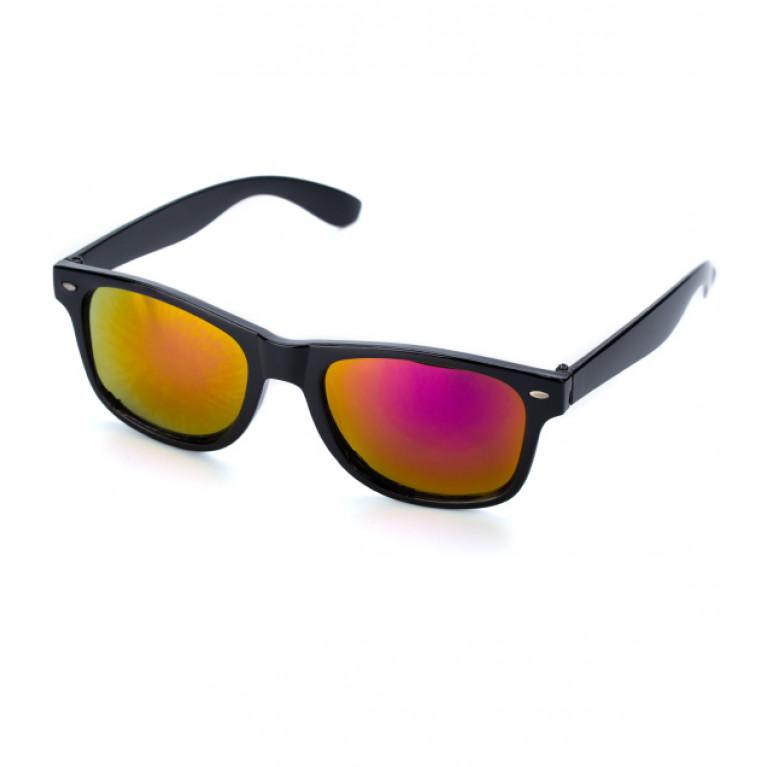Солнцезащитные очки желто красные