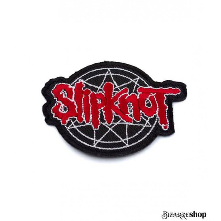 Термонашивка Sipknot