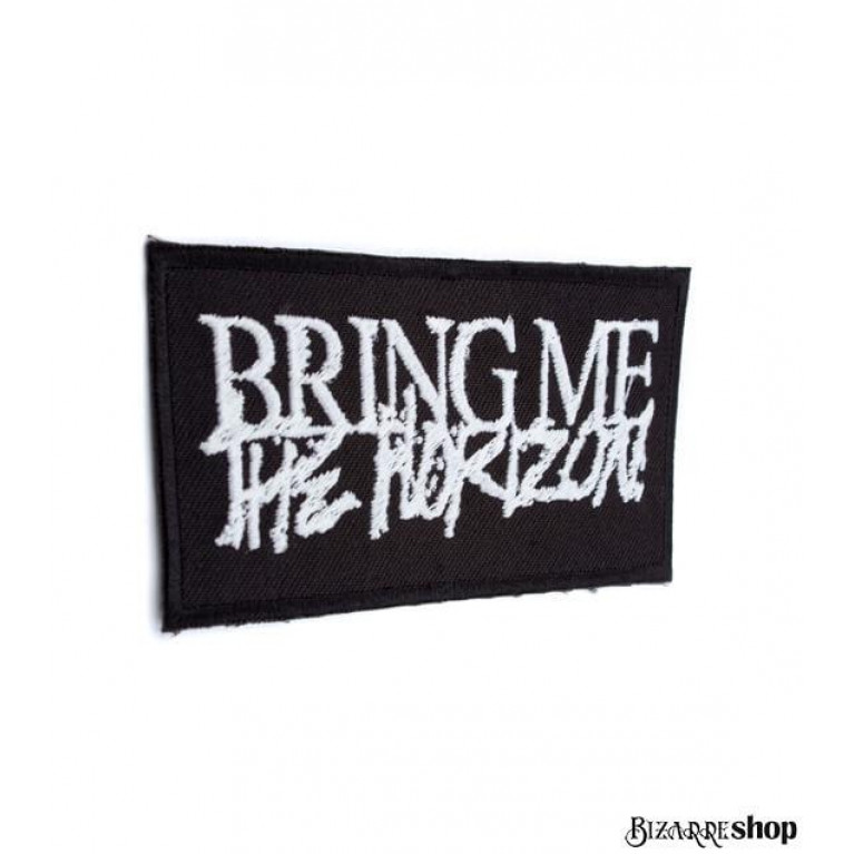 Термонашивка Bring Me the Horizon