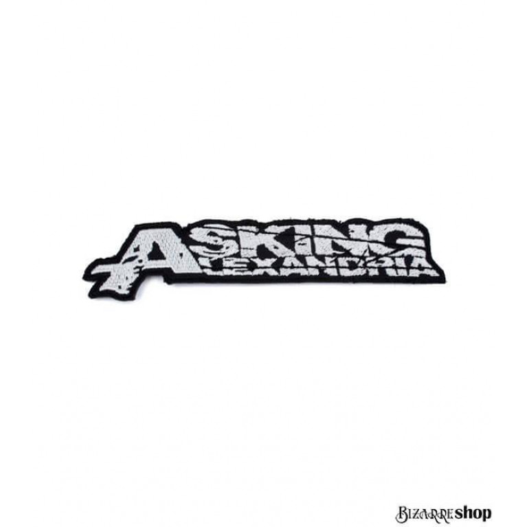 Термонашивка Asking Alexandria