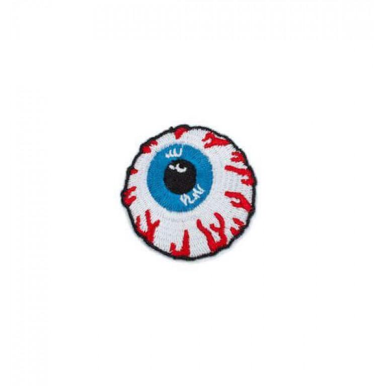Термонашивка Глаз