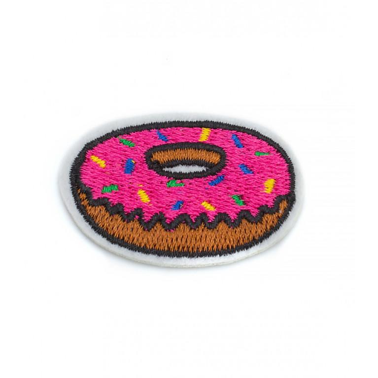 Термонашивка Donut