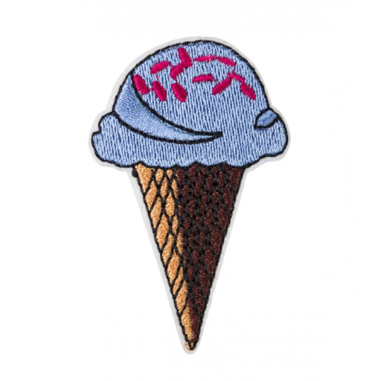 Термонашивка мороженое