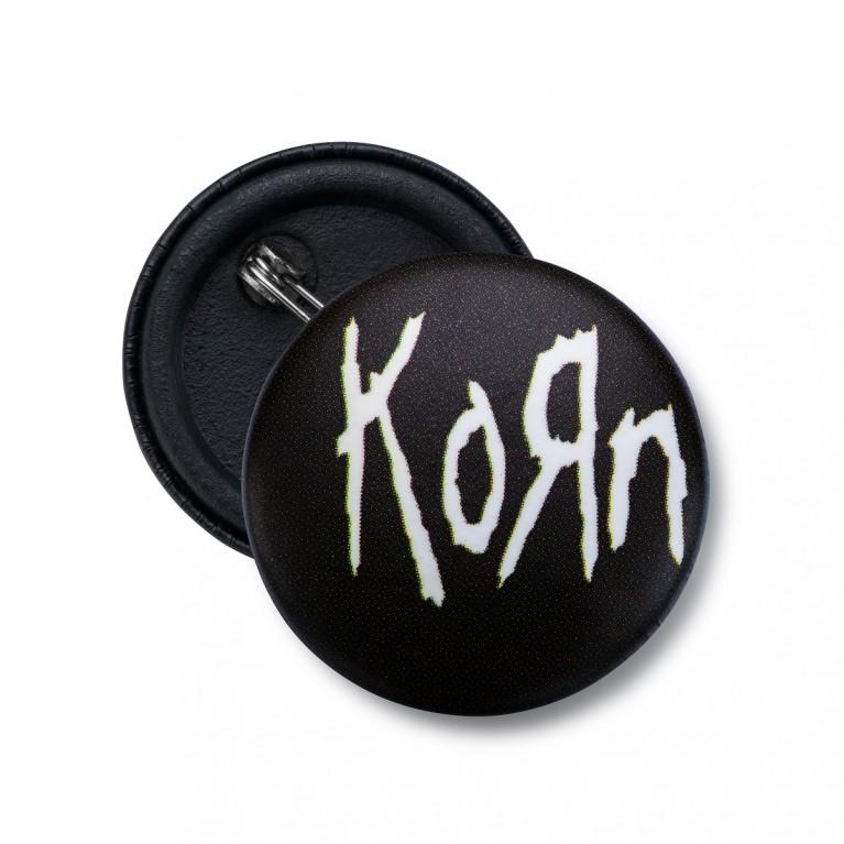 Значок Korn