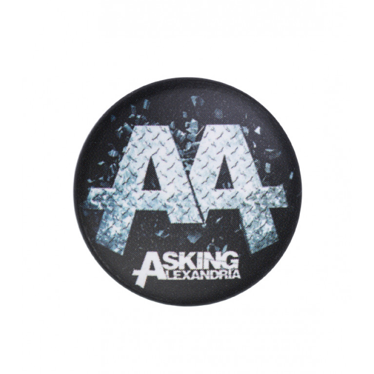 Значок Asking Alexandria