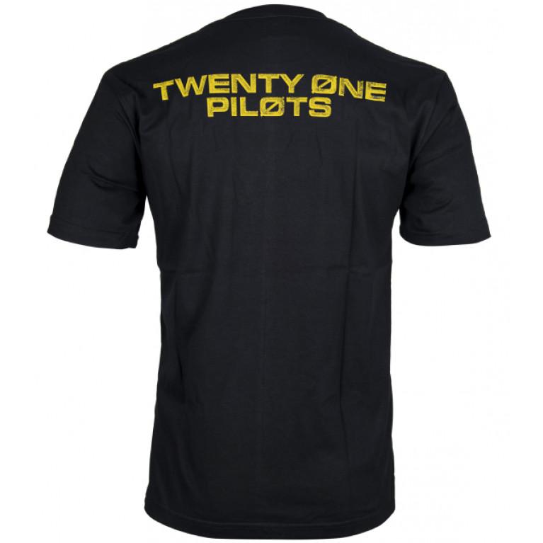 Футболка Twenty One Pilots Trench