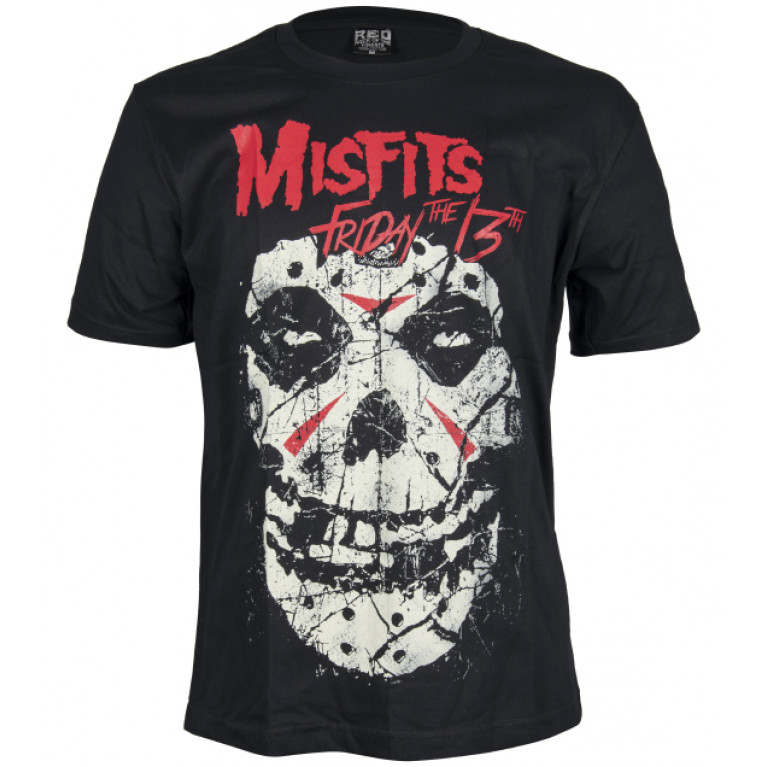 Футболка The Misfits Friday the 13th