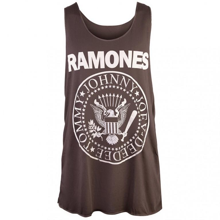 Тэнк-топ Ramones