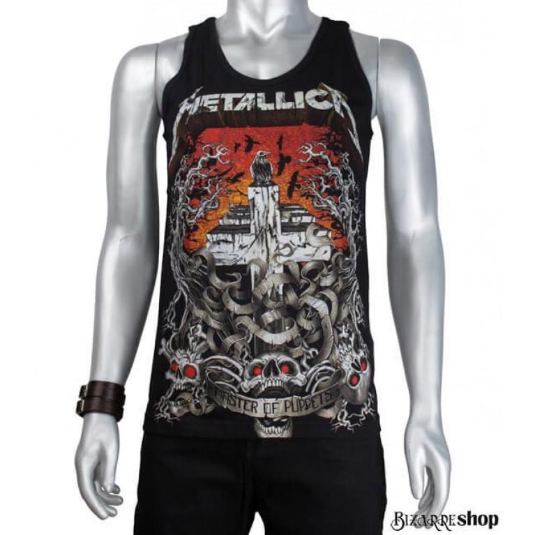 Тэнк-топ Metallica