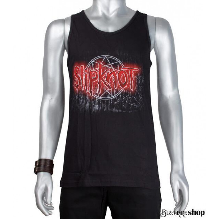 Тэнк-топ Slipknot