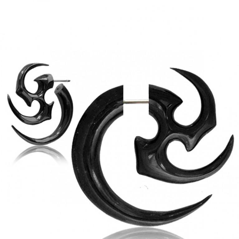 Фейк Три спирали