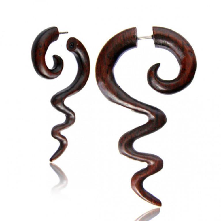 Фейк Brown worms