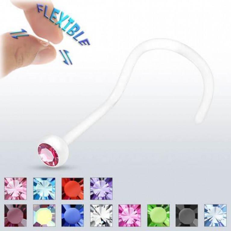 Нострила биопластиковая