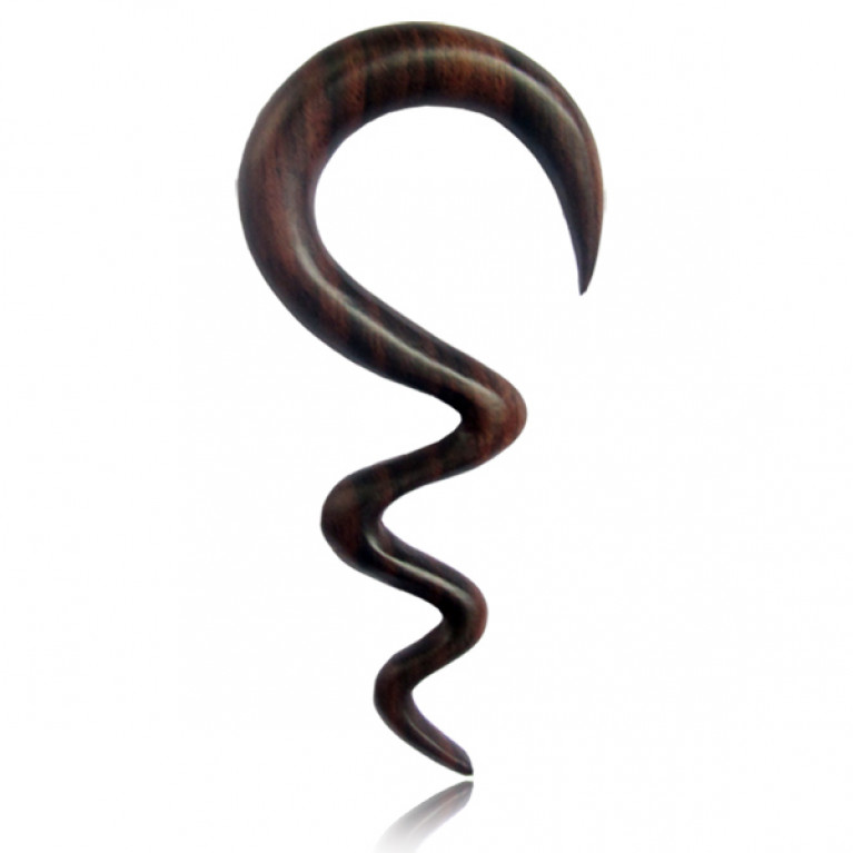 Растяжка Worm