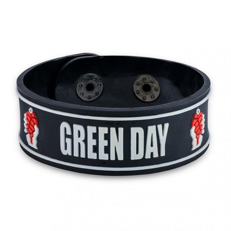 Браслет Green Day