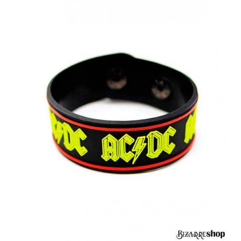 Браслет AC/DC
