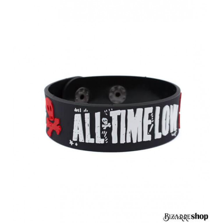 Браслет All Time Low