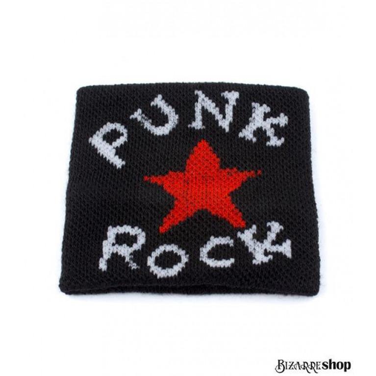 Напульсник Punk&Rock